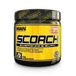 How Does Scorch Powder Help In Weight Loss?