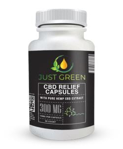 Improving your digestion with CBD Capsules