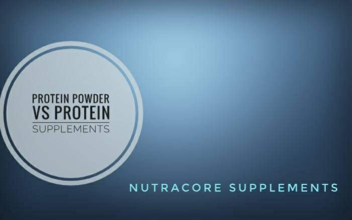 Protein Powder vs Protein Supplement: Which One is Better?
