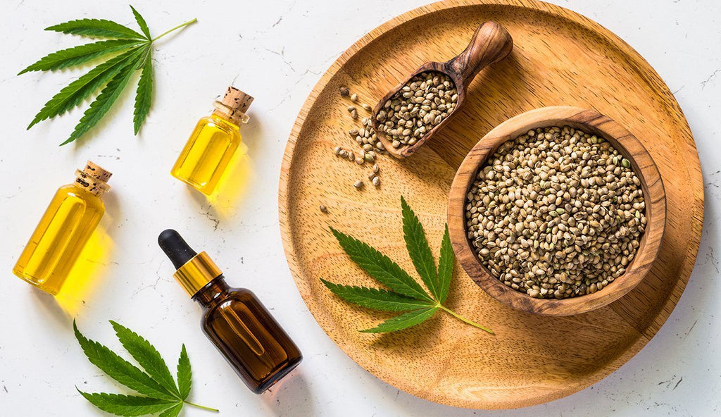 What is CBD for pets? And what does it do?