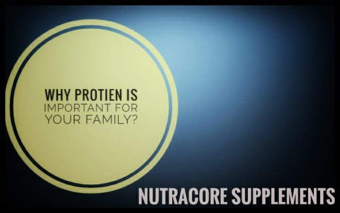 Why Protein is Important For Your Family?