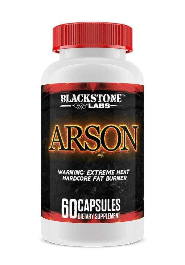 ARSON 60 caps - NutraCore Manalapan - Vitamin & Supplement and CBD Store