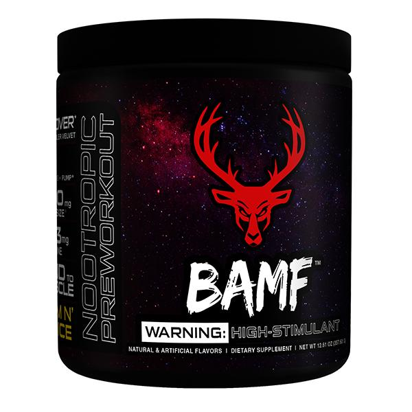 BAMF (Formerly LIT AF) - NutraCore Manalapan - Vitamin & Supplement and CBD Store