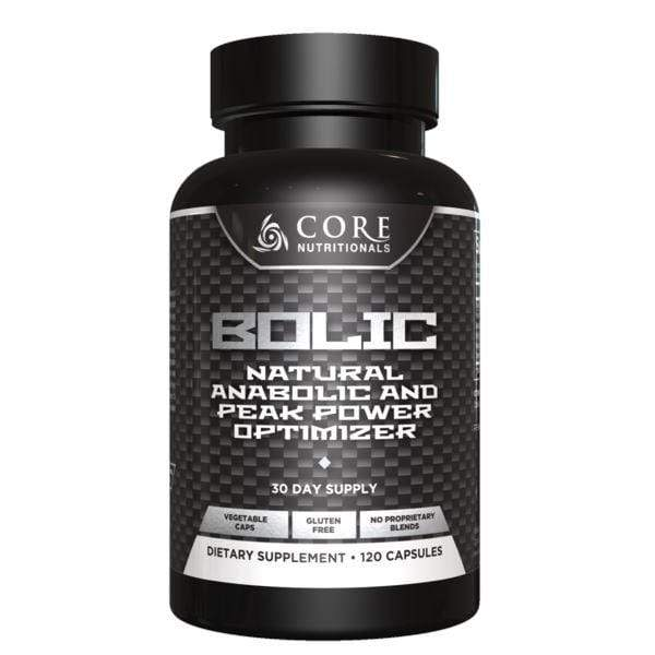Core - BOLIC - NutraCore Manalapan - Vitamin & Supplement and CBD Store