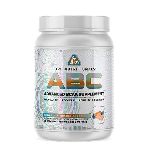 Core Nutritionals : ABC