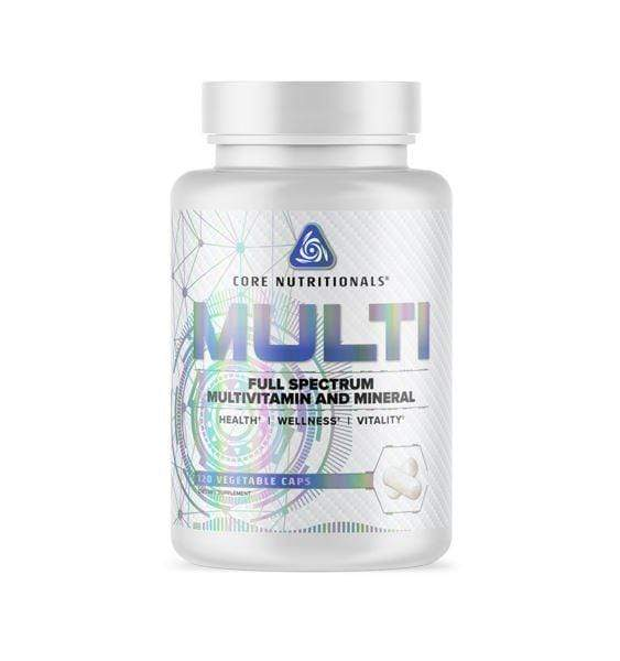 Core Nutritionals : Multi - NutraCore Manalapan - Vitamin & Supplement and CBD Store