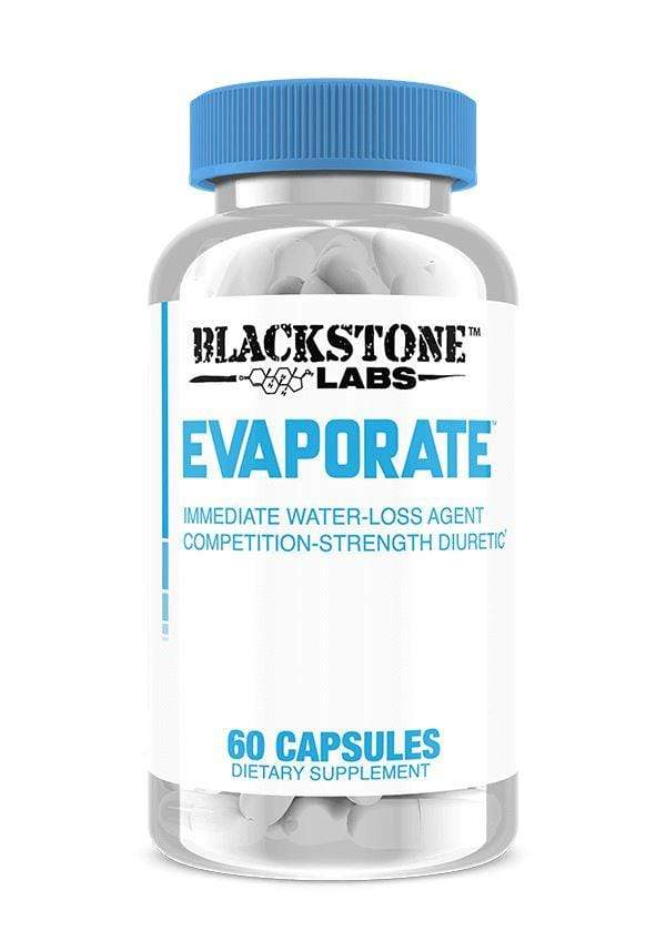 EVAPORATE 60 caps - NutraCore Manalapan - Vitamin & Supplement and CBD Store