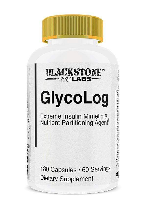 Glycolog 180 caps - NutraCore Manalapan - Vitamin & Supplement and CBD Store