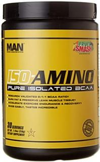 ISO-AMINO fruit smash kids 30/S