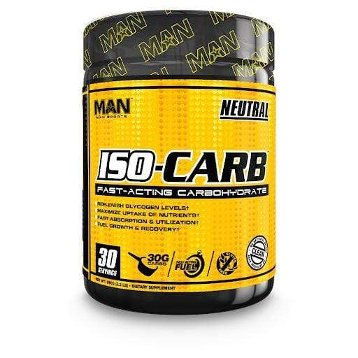 ISO-CARB- 30 serv - NutraCore Manalapan - Vitamin & Supplement and CBD Store