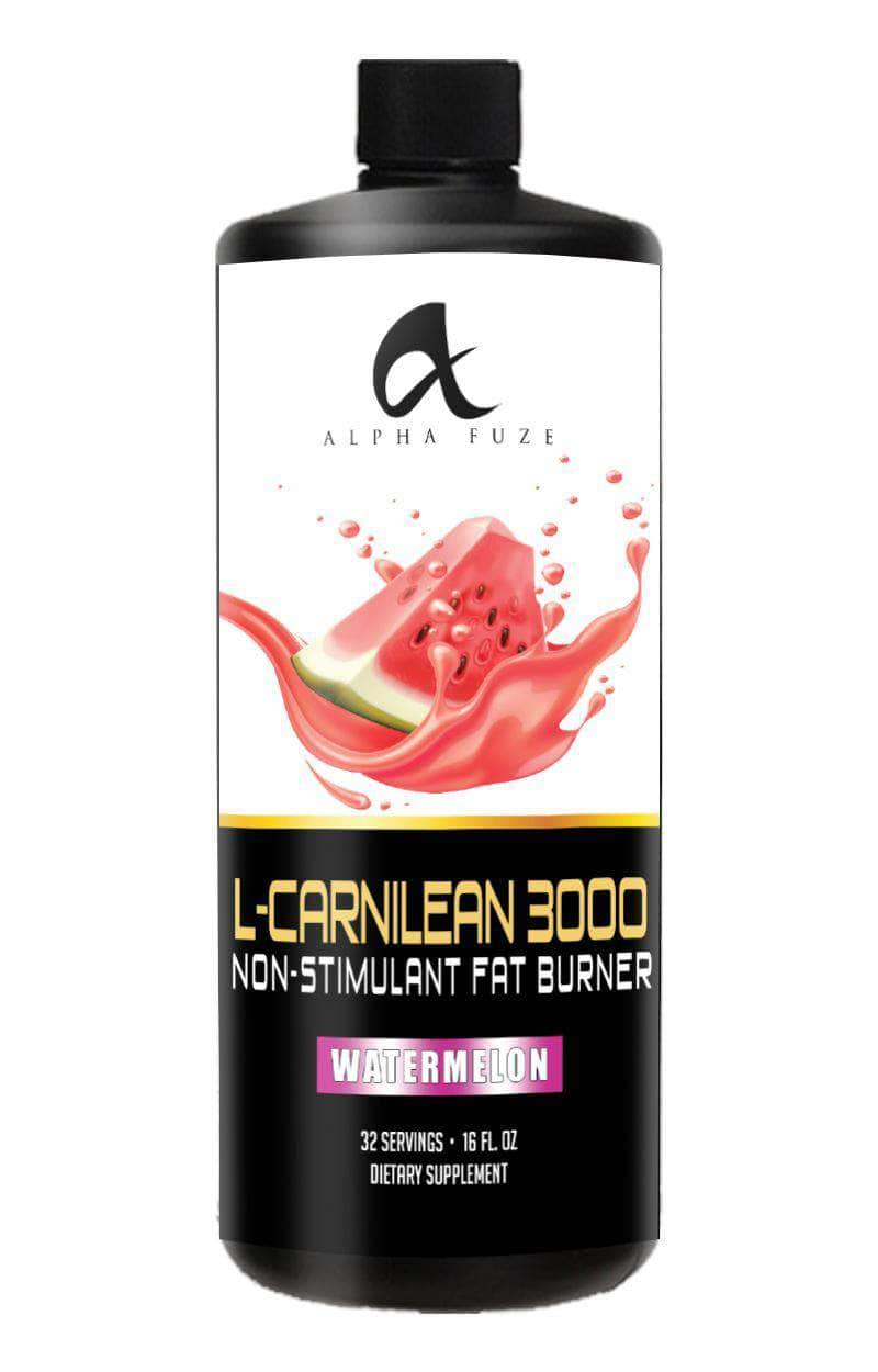 L-Carnilean 3000 - NutraCore Manalapan - Vitamin & Supplement and CBD Store
