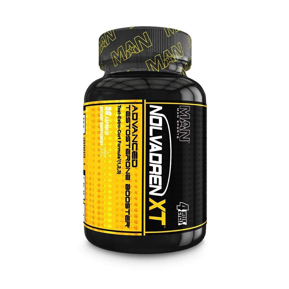 MAN: NOLVADREN XT 56 CAPSULES - NutraCore Manalapan - Vitamin & Supplement and CBD Store