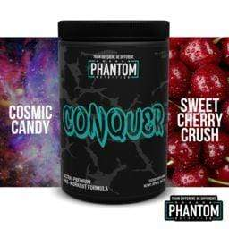 Phantom Nutrition Conquer - NutraCore Manalapan - Vitamin & Supplement and CBD Store