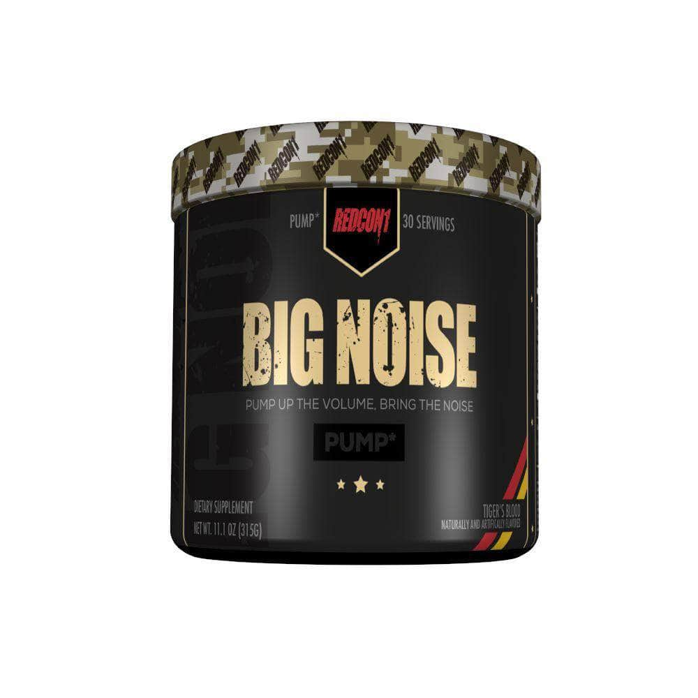 REDCON1 BIG NOISE PRE-WORKOUT