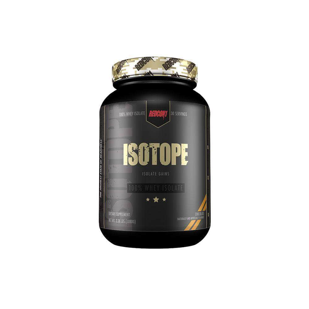 REDCON1 Isotope Whey Protein 2lb