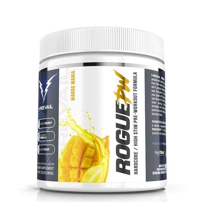 Rogue PWO - NutraCore Manalapan - Vitamin & Supplement and CBD Store