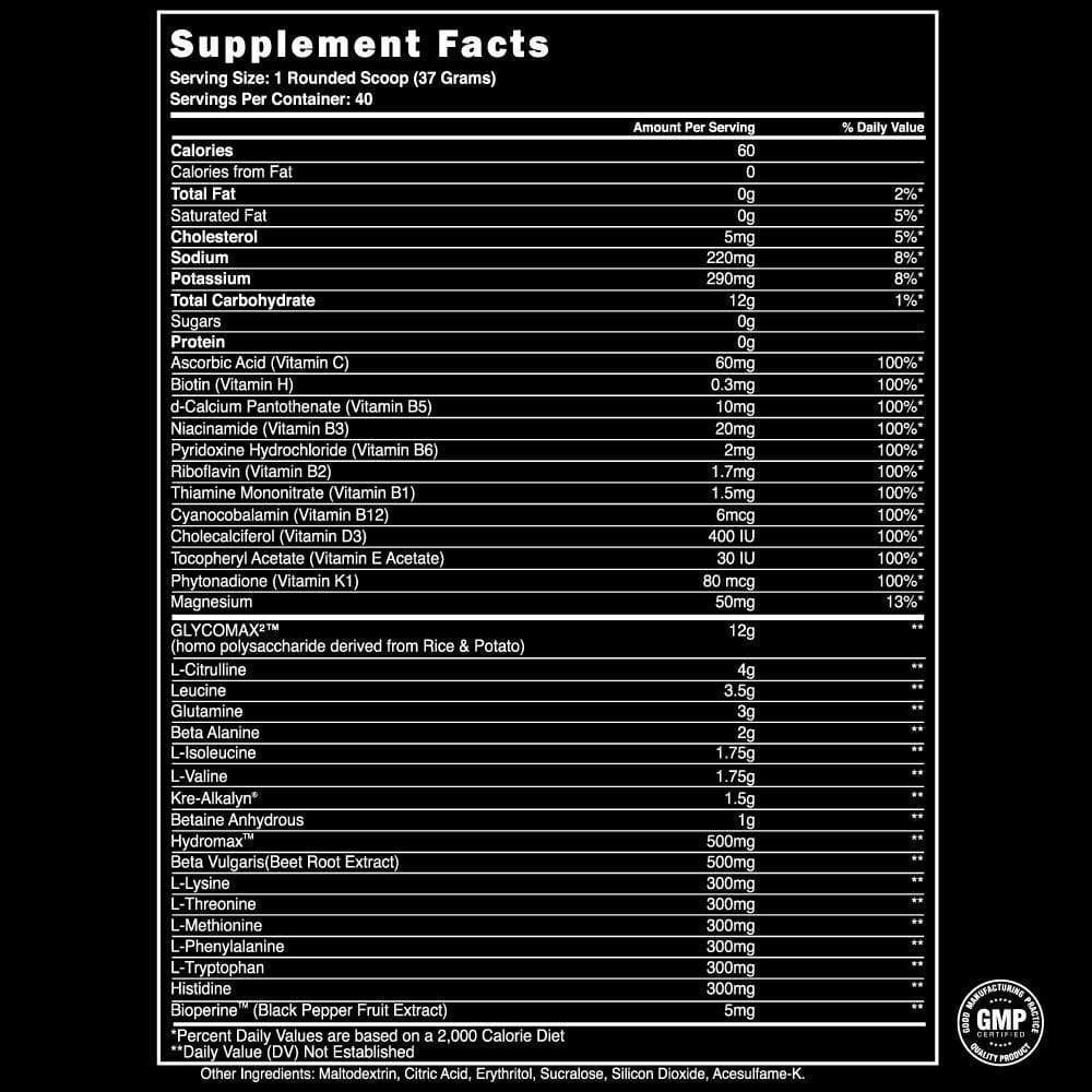 Steel Supplements: ADA2BOLIC - NutraCore Manalapan - Vitamin & Supplement and CBD Store