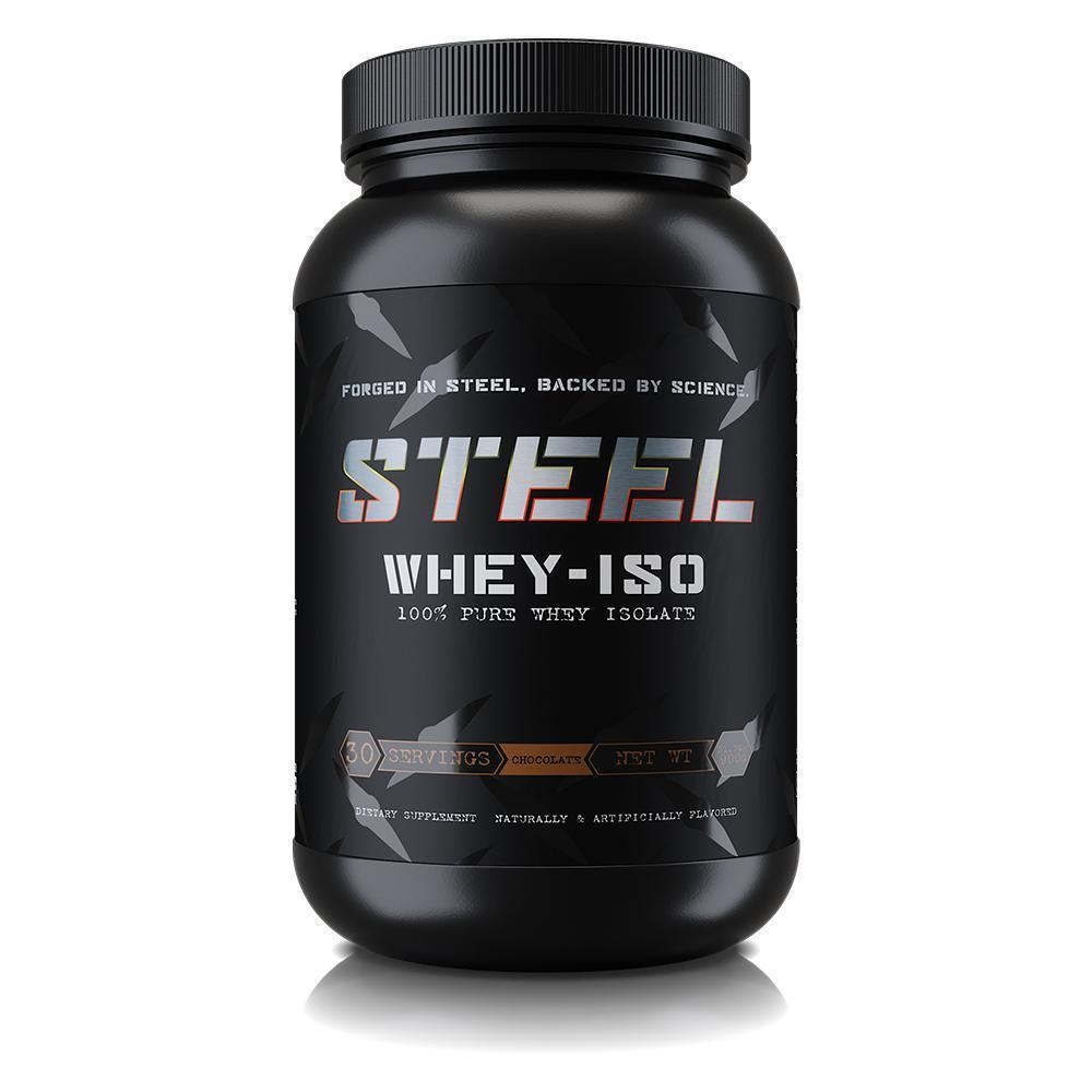 Whey ISO - NutraCore Manalapan - Vitamin & Supplement and CBD Store