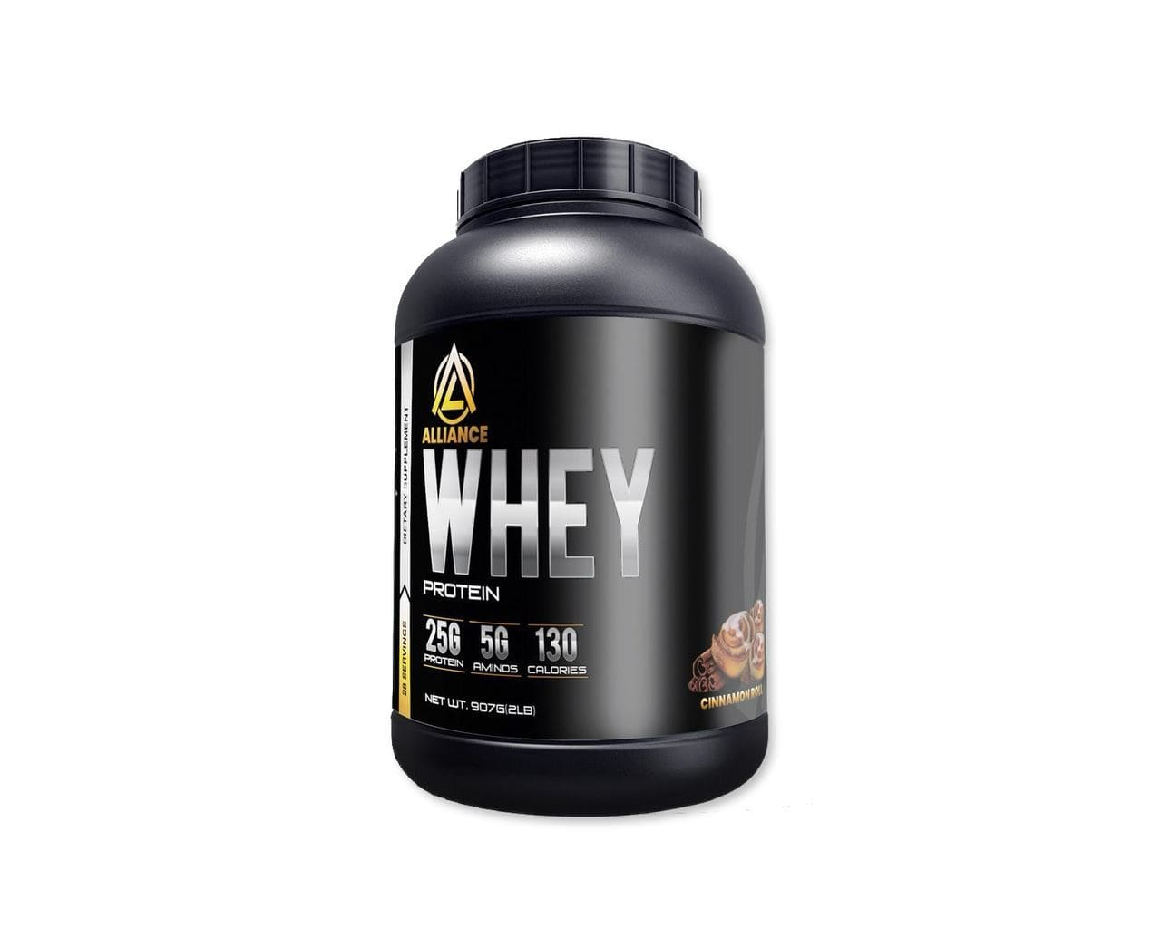 Whey Protein - NutraCore Manalapan - Vitamin & Supplement and CBD Store