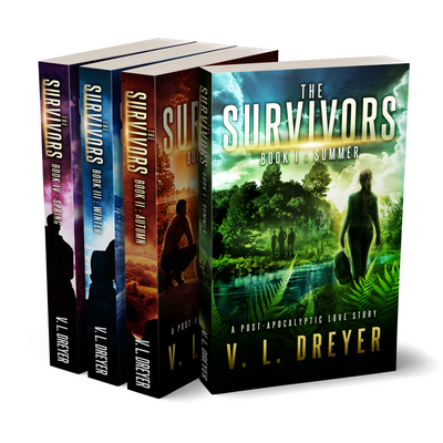 The Survivors: Complete Series