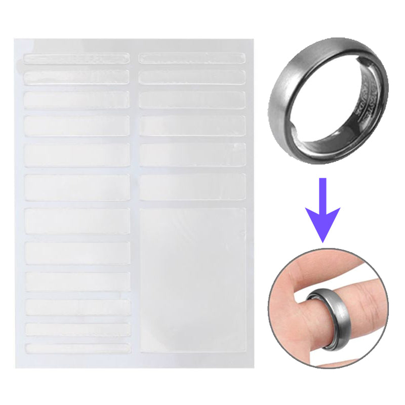 Ring Size Adjuster - Pad