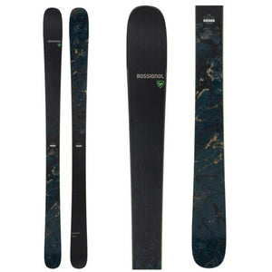 2021 Rossignol Black Ops Holy Shred