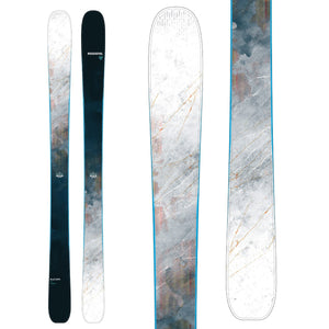 2021 Rossignol Black Ops Rally Bird Ti
