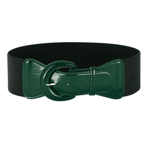 Wide Pinup Belt