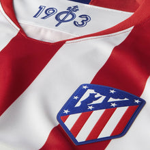 Load image into Gallery viewer, Nike Atletico Madrid Mens Home Kit 19/20