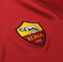Load image into Gallery viewer, Nike AS Roma Mens Home Kit 19/20