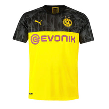 Load image into Gallery viewer, Puma Borussia Dortmund Mens 3rd Kit 19/20