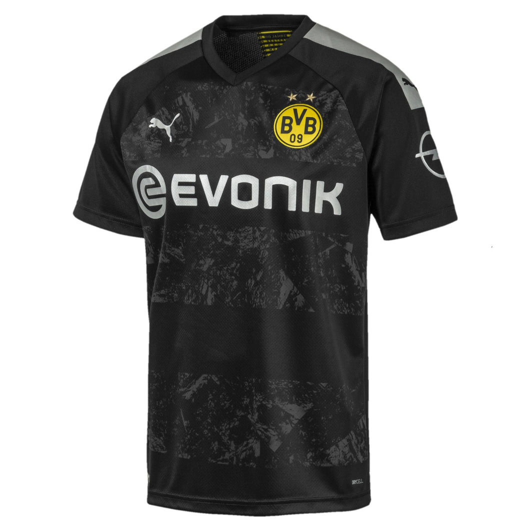Puma Borussia Dortmund Mens Away Kit 19/20