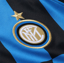 Load image into Gallery viewer, Nike Inter-Milan Mens Home Kit 19/20