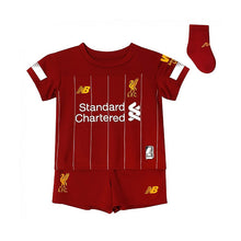 Load image into Gallery viewer, NB Liverpool Baby Home Kit 19/20