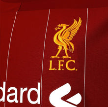 Load image into Gallery viewer, NB Liverpool Mens Home Kit 19/20