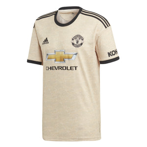 Adidas Manchester United Mens Away Kit 19/20