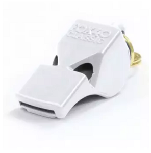 Fox 40 Classic Whistle with Coil