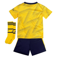 Load image into Gallery viewer, Adidas Arsenal Mini Away Kit 19/20