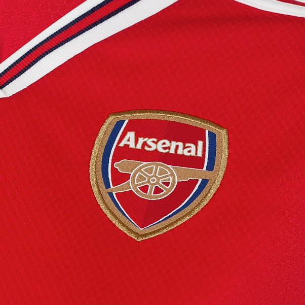 online store 2b808 218a0 Adidas Arsenal Womens Home Kit 19/20