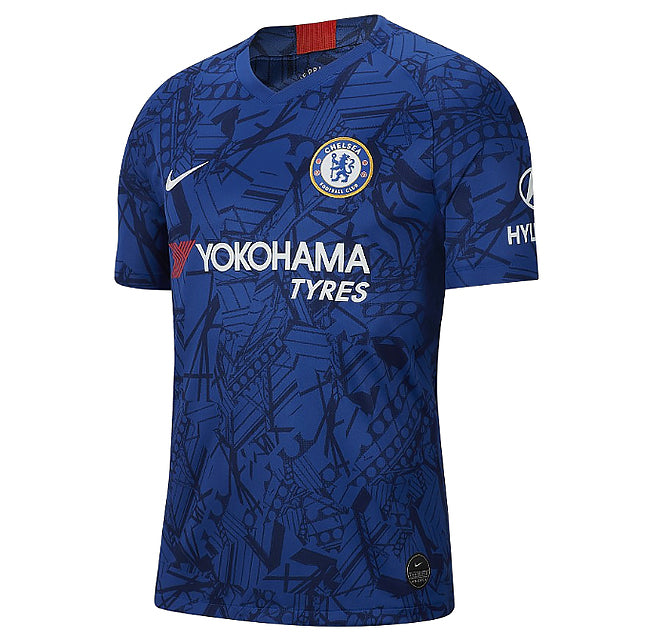 Nike Chelsea Mens Home Kit 19/20