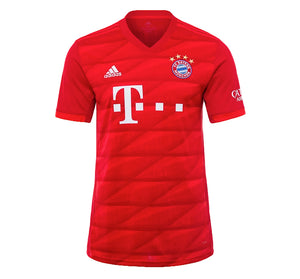 Adidas FC Bayern Mens Home Kit 19/20