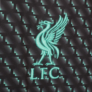 NB Liverpool Mens 3rd Kit 19/20