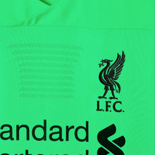 Load image into Gallery viewer, NB Liverpool Mens Away GK Kit 19/20