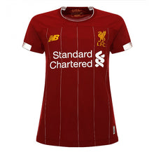 Load image into Gallery viewer, NB Liverpool Womens Home Kit 19/20