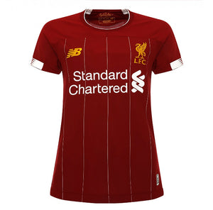 NB Liverpool Womens Home Kit 19/20