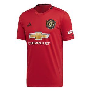 Adidas Manchester United Mens Home Kit 19/20
