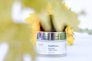 antiwrinkle antiaging night cream organic skincare