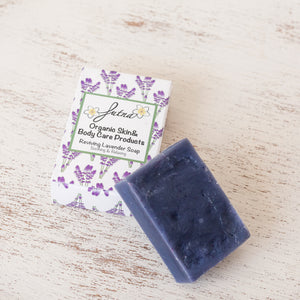 Reviving Lavender Soap