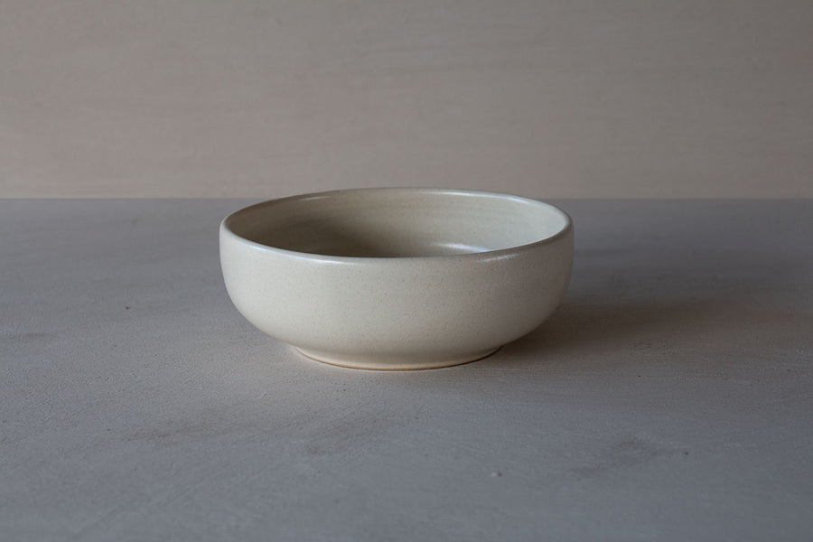 Pino Bowl beige in M