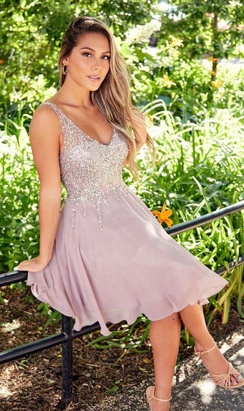 2020 Homecoming Dress, Short Prom Dress ,Winter Formal Dress, Pageant Dance Dresses, Back To School Party Gown, PC0651